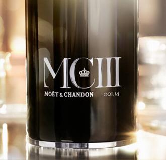 MCIII – Moët & Chandon