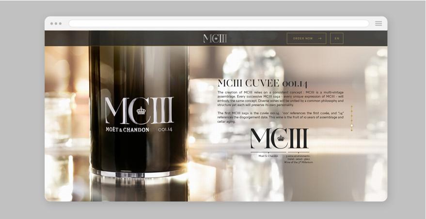 Cam.Lab. webdesign MCIII cuvée spéciale